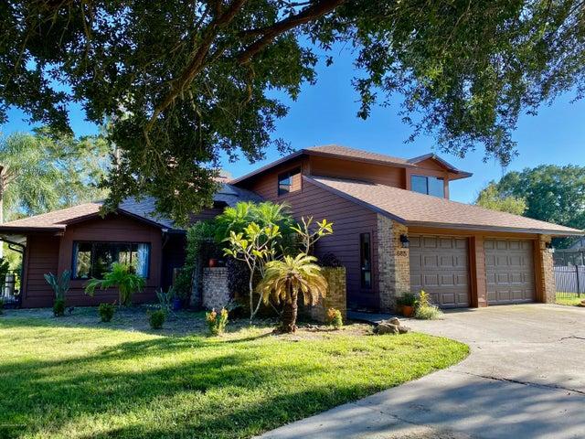 665 Andrix Street, Merritt Island, FL 32953