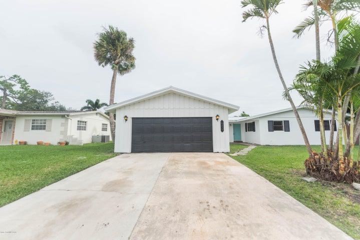 640 Buttonwood Drive, Merritt Island, FL 32953