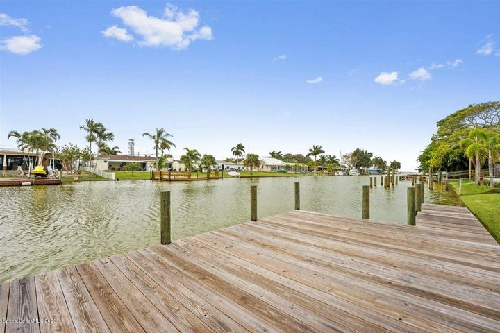 347 Carmine Drive, Cocoa Beach, FL 32931