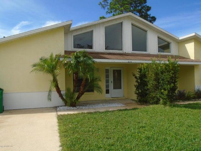 2435 Kathi Kim Street, Cocoa, FL 32926