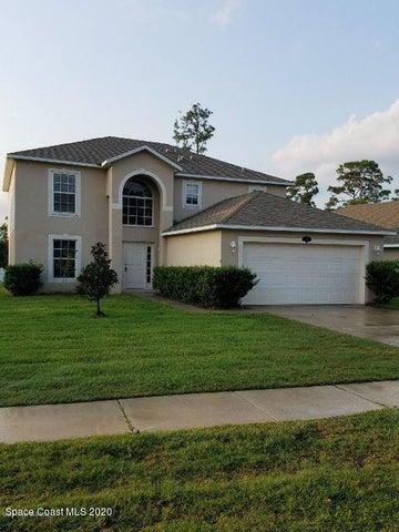 299 Macon Drive, Titusville, FL 32780