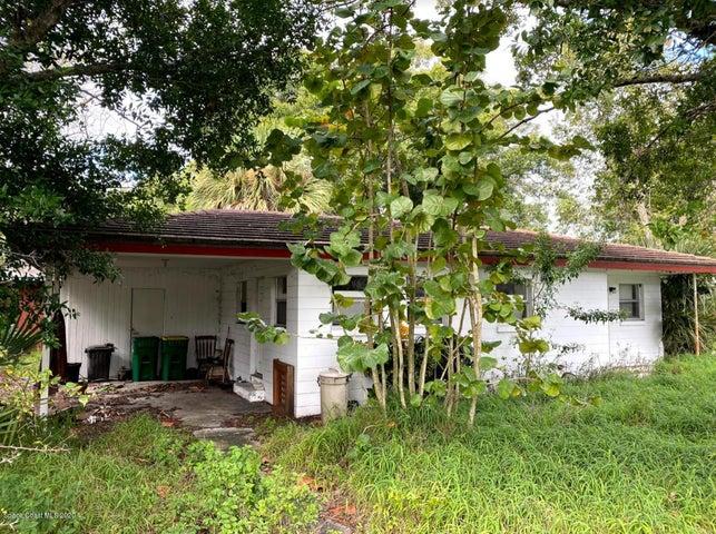 2419 Clearlake Road, Cocoa, FL 32922