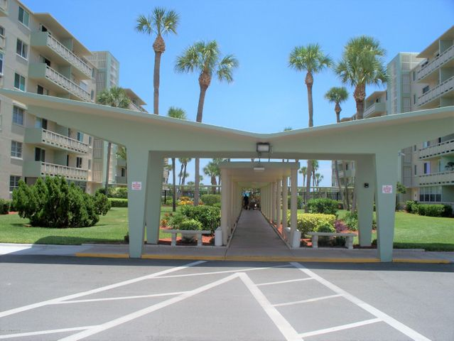 2020 N Atlantic Avenue, 212-N, Cocoa Beach, FL 32931