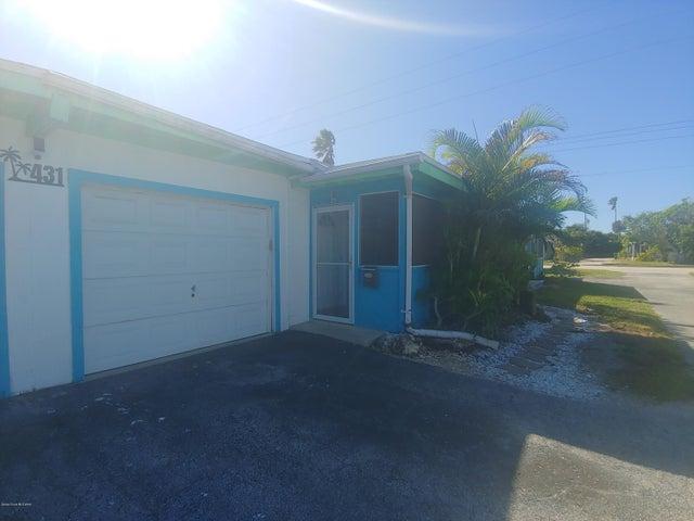 431 S Brevard Avenue, 8, Cocoa Beach, FL 32931