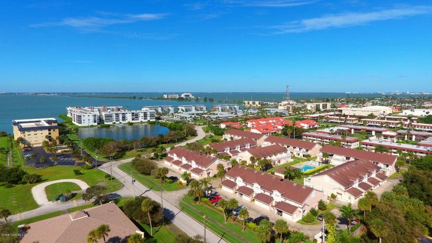 105 Escambia Lane, Unit 806, Cocoa Beach, FL 32931