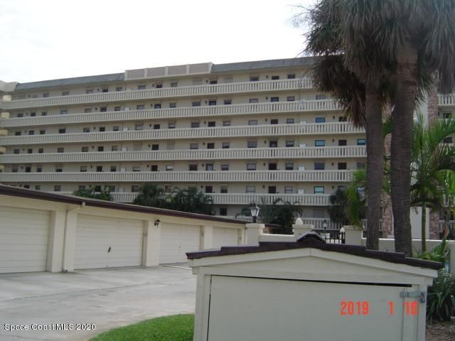 1830 N Atlantic Avenue, C 602, Cocoa Beach, FL 32931