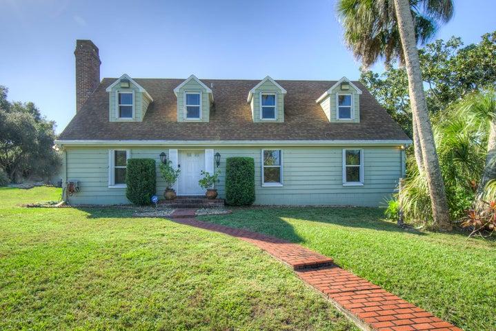 4275 Hillview Circle, Merritt Island, FL 32952