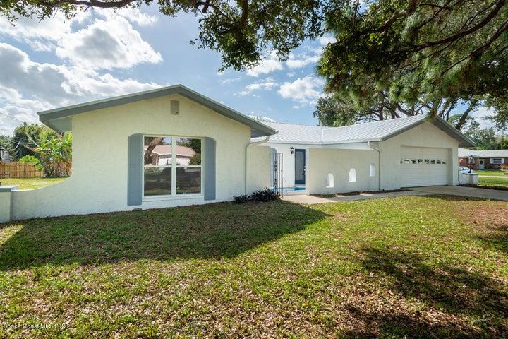 545 Elliot Drive, Merritt Island, FL 32952