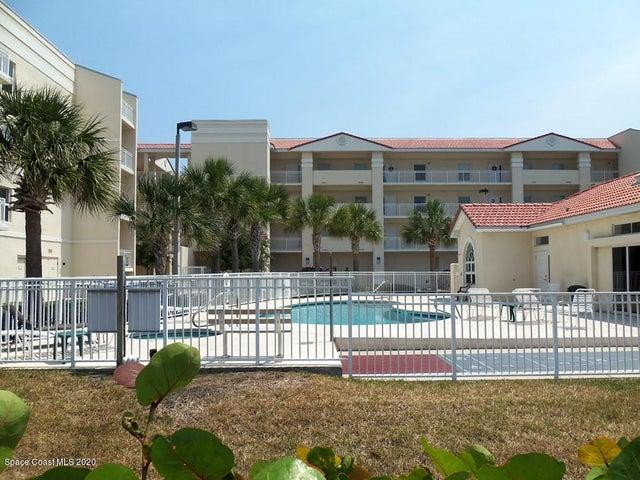 105 Pulsipher Avenue, 303, Cocoa Beach, FL 32931