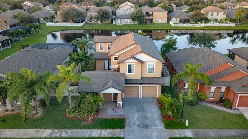 3093 Glenridge Circle, Merritt Island, FL 32953