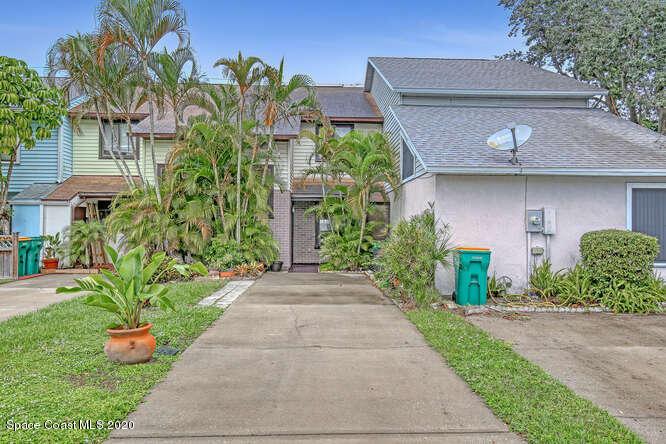 302 Sherwood Place, Merritt Island, FL 32953
