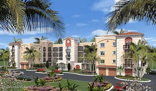 121 Lancha Circle, 106, Indian Harbour Beach, FL 32937