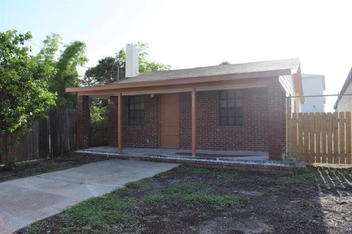 321 Wilson Avenue, Titusville, FL 32796