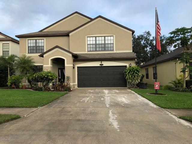 773 Marian Court, Titusville, FL 32780