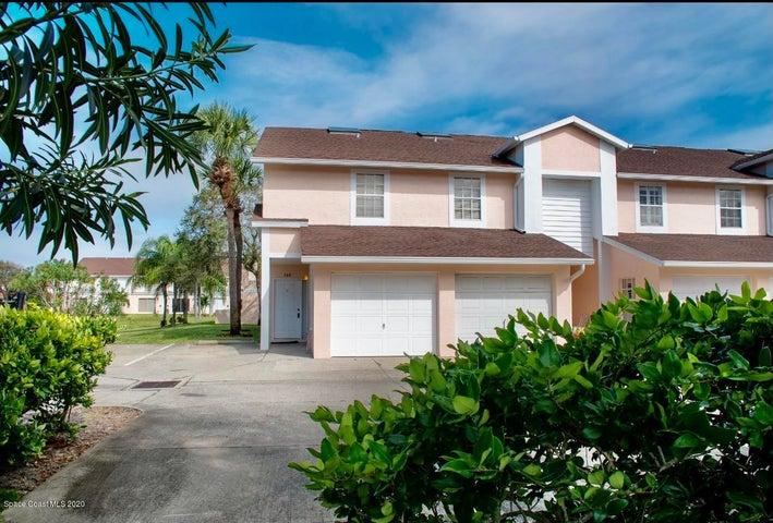 175 Escambia Lane, 708, Cocoa Beach, FL 32931