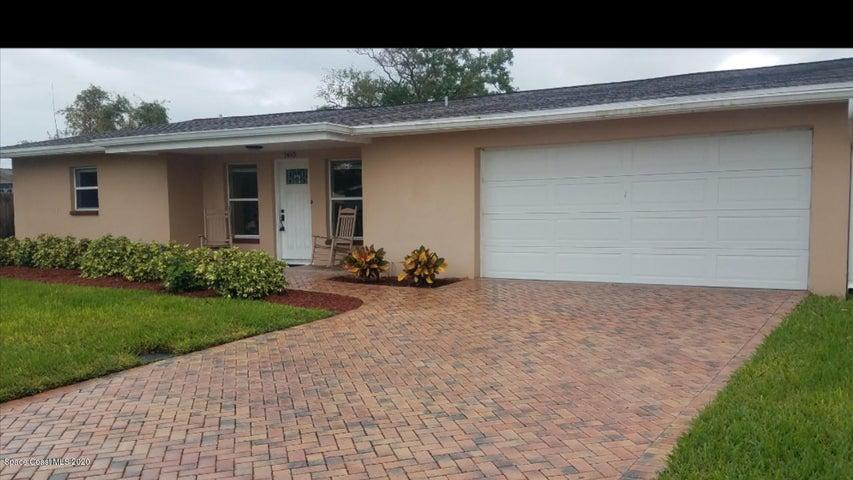 1465 Sunrise Drive, Merritt Island, FL 32952