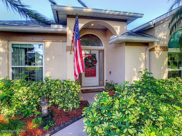 3725 Starlight Avenue, Merritt Island, FL 32953