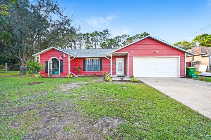 6940 Marvin Avenue, Cocoa, FL 32927