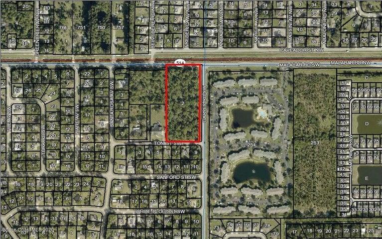 620 Malabar Road SW, Palm Bay, FL 32908