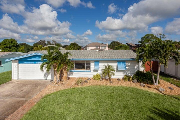 1460 Hannah Drive, Merritt Island, FL 32952