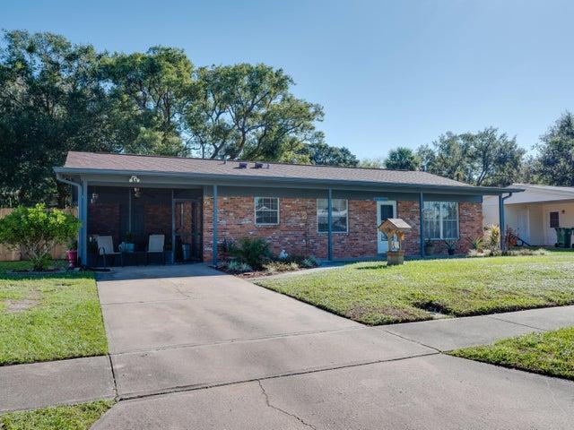 1115 Morse Avenue, Titusville, FL 32796