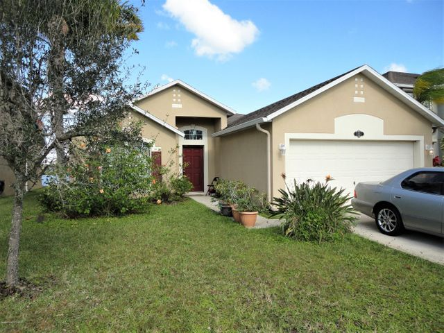 3254 Burdock Avenue, West Melbourne, FL 32904