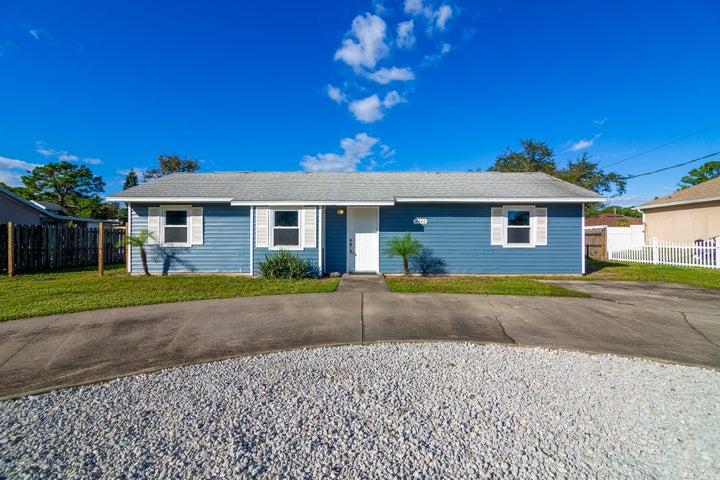 6440 W Baker Circle W, FL 32927