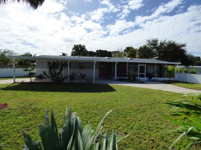 525 Kennwood Avenue, Merritt Island, FL 32952