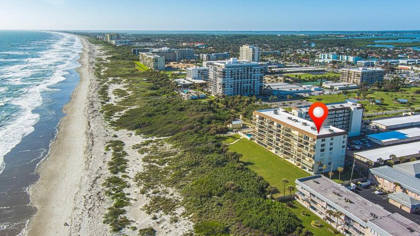 3060 N Atlantic Avenue, 701, Cocoa Beach, FL 32931