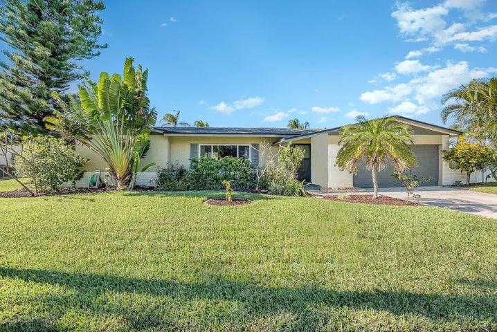 1765 Canal Court, Merritt Island, FL 32953