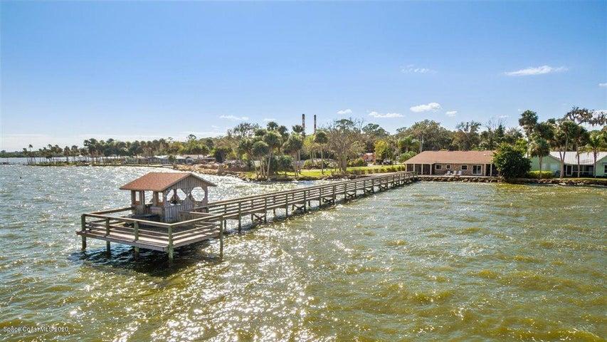 100 River Park Boulevard SE, Titusville, FL 32780