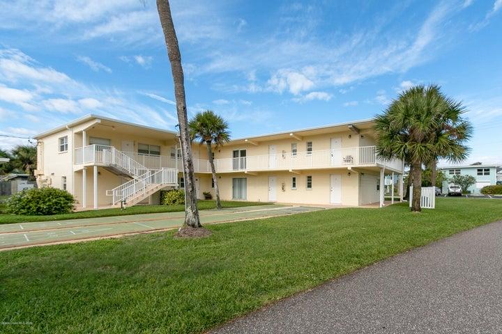 425 Tyler Avenue, 7b, Cape Canaveral, FL 32920