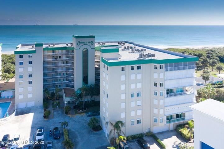 3400 Ocean Beach Boulevard, 215, Cocoa Beach, FL 32931