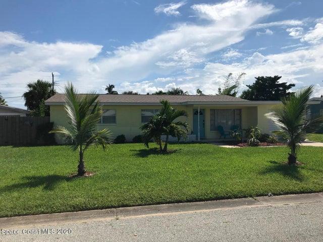 156 E Claridge Street, Satellite Beach, FL 32937