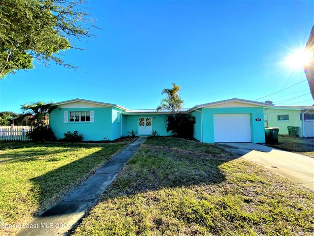285 Montego Bay Court, Merritt Island, FL 32953