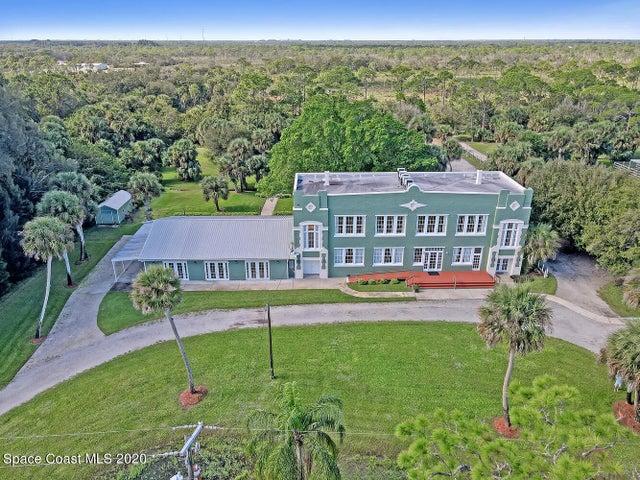 1490 Marie Street, Malabar, FL 32950