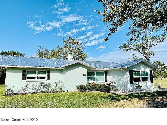 1937 Duncil Lane, Malabar, FL 32950
