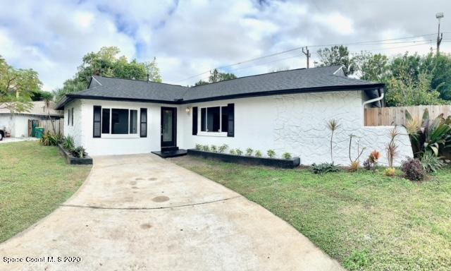 225 Ash Drive, Merritt Island, FL 32953