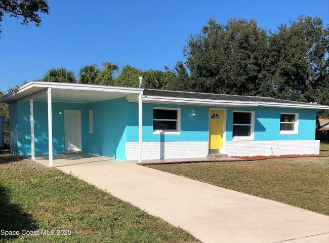 1260 Amherst Court, Cocoa, FL 32922