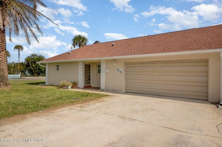 101 Christine Circle, Satellite Beach, FL 32937