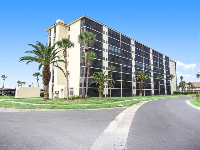 520 Palm Springs Boulevard, 406, Indian Harbour Beach, FL 32937
