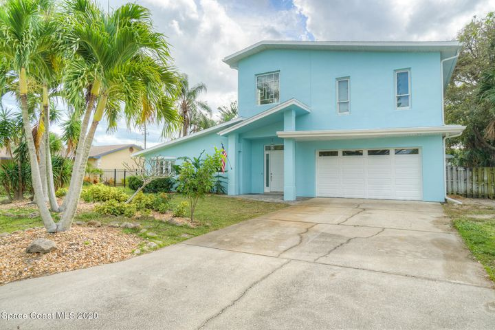 405 3rd Avenue, Melbourne Beach, FL 32951
