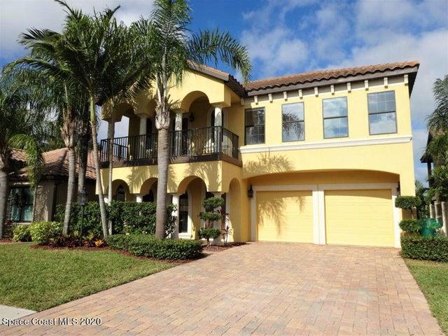 418 Montecito Drive, Satellite Beach, FL 32937
