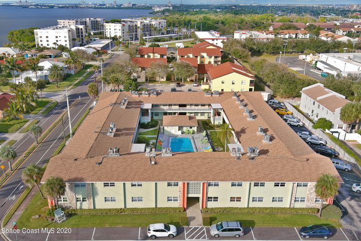 5600 N Banana River Boulevard, 40, Cocoa Beach, FL 32931