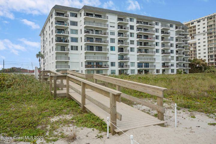 650 N Atlantic Avenue, 502, Cocoa Beach, FL 32931
