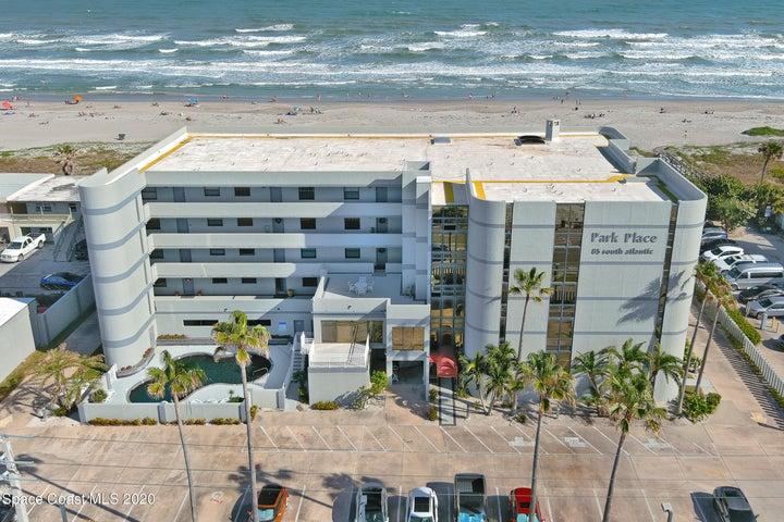 85 S Atlantic Avenue, 406, Cocoa Beach, FL 32931