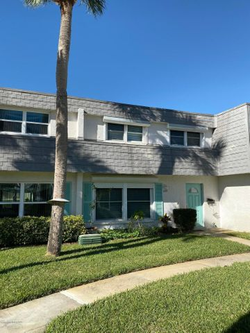 439 Blue Jay Lane, 8-3, Satellite Beach, FL 32937