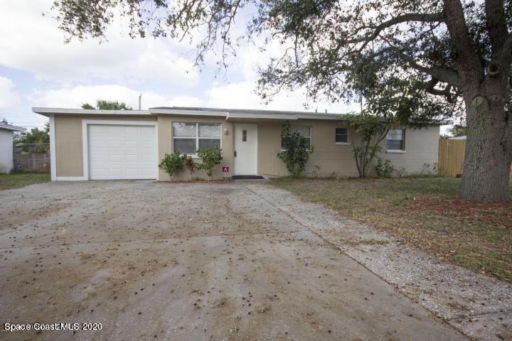 1102 W Highland Drive, Cocoa, FL 32922