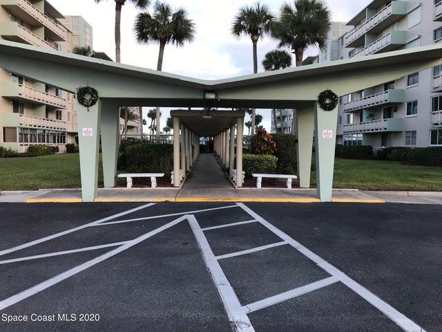 2020 N Atlantic Avenue, 509-S, Cocoa Beach, FL 32931
