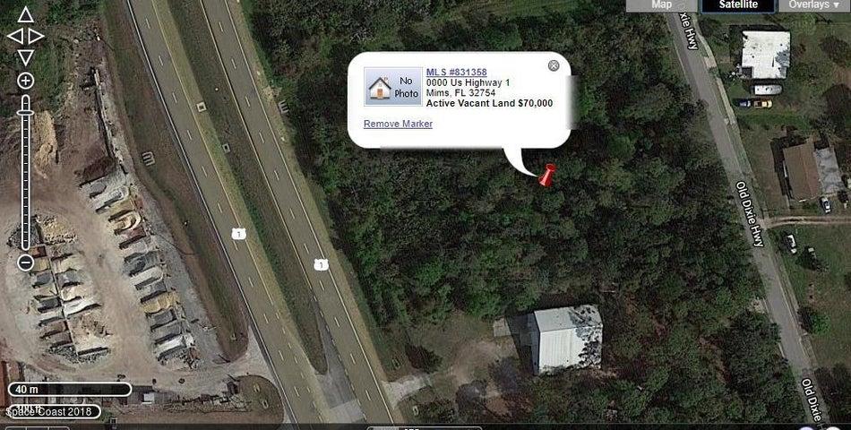 0000 Us Highway 1, Mims, FL 32754